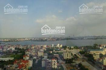 Căn hộ 3PN tầng cao ban công Đông Nam view Hồ Tây tòa G3, KĐT Ciputra, giá 4 tỷ, LH 0966 250 825