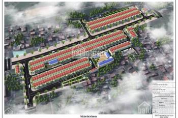 Nhận ngay 3 chỉ vàng khi mua đất nền dự án 379 chợ mía Xã Tân Mỹ - TP Bắc Giang. LH: 0985.826.887