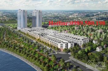 Chính chủ bán căn shophouse hướng ĐN, dự án 31ha Thuận An Central Lake, giá 43,5tr/m2