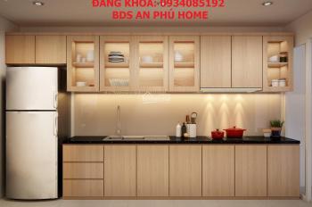 Cho thuê nhà phố Thảo Điền 4x20m, 1 trệt, 2 lầu giá chỉ có 23 triệu/tháng