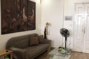 Chính chủ bán căn hộ chung cư 61,5m2, 2PN, 183 Hoàng Văn Thái đầy đủ nội thất. LH: 0977304600