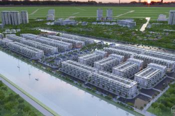 Bán shophouse dự án Lago, thích hợp xây dựng kinh doanh hoặc đầu tư sinh lời. LH 0902401002