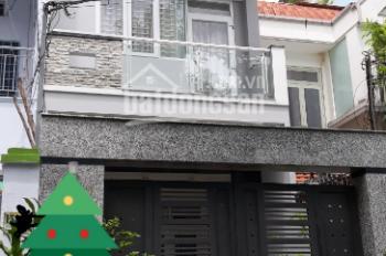 Bán nhà hẻm 43 Cộng Hoà thông Nguyễn Thái Bình, DT: 4.2x19m, 4 lầu, giá 12.2 tỷ