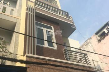 Bán nhà 3.5 tấm MT Huỳnh Văn Nghệ, P15, Tân Bình. DT: 4 x 22m