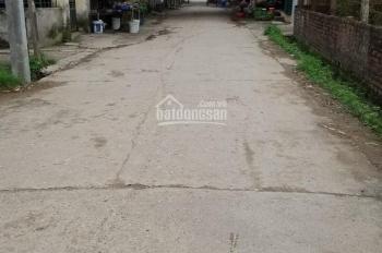 Bán đất giá đầu tư tại Tổ 10 TT Quang Minh, Mê Linh, Tiền Phong mặt ngõ rộng, VT cực đẹp 59 tr/m2