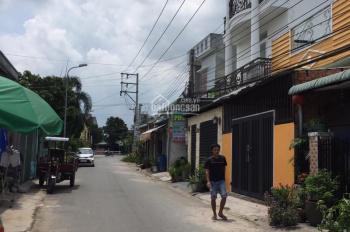 Bán đất Vĩnh Phú 20, DT 5x19m, thổ cư 100%, vị trí đẹp cách ngã tư Bình Phước 1km đất dân có sổ