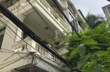 Bán nhà chính chủ ngõ 9, Đặng Thai Mai, diện tích: 68m2, LHCC: 0984676666