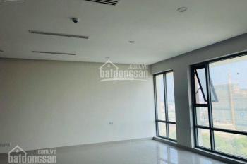 Cho thuê văn phòng officetel 34m2 MT Nguyễn Lương Bằng 11tr, liên hệ: 0906870001