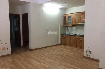Bán CH 63m2 trước tháng 7 âm, nhà có nội thất cơ bản bên KĐT CT11 Kim Văn Kim Lũ, 1,07 tỷ bao phí