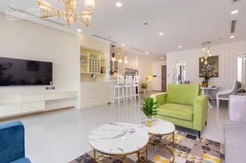 Cần nhượng lại căn hộ Vinhomes mới mua 2PN diện tích 81m2 đầy đủ nội thất giá 4.4 tỷ, LH 0933312238