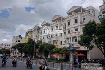 Cho thuê nhà MT Phan Văn Trị, KDC Cityland Park Hills, 70tr/tháng, LH: 0979 30 2828