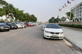 Lô đất đẹp KĐT Nam Vĩnh Yên DT: 100m2 gần KS Dic đường lớn. LH: 0972 015 838