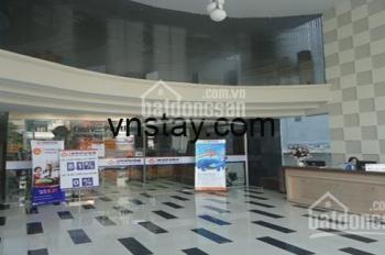 Văn phòng đường Nguyễn Đình Chiểu, phường 4, cho thuê, tòa nhà mới