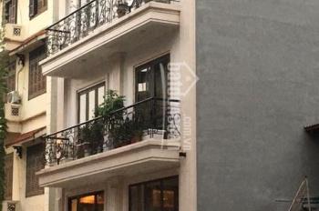 Chính chủ bán nhà 5 tầng, diện tích 51m2, mặt tiền 8m khu Thụy Khuê, Tây Hồ, Hà Nội, 0981222026