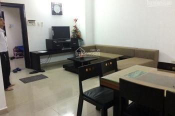 Chính chủ bán căn hộ Sacomreal 584, Tân Phú, S: 82m2, tặng nội thất, giá 1.9tỷ, tel 0936 322 077