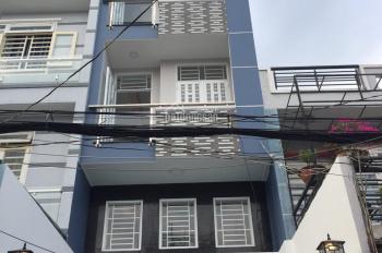 Cho thuê nhà mới đẹp khu vip đường Hoàng Việt, Phường 4, Quận Tân Bình