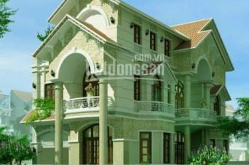Cần bán biệt thự khu đô thị Trung Văn Hancic, Dt 162m2, 3 tầng. LH: 09.8888.7401