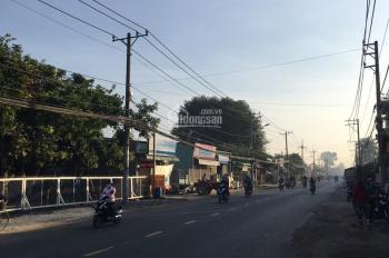 Bán đất MT Nguyễn Thị Sóc, Bà Điểm, Hóc Môn, gần chợ đầu mối Hóc Môn, 5x20m, 1.2 tỷ SHR 0902950082