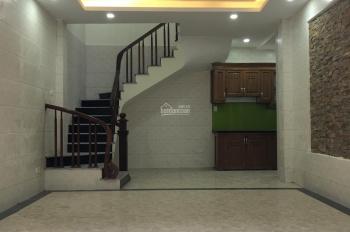 Tôi bán nhà chính chủ tại ngõ 64 phố Vũ Trọng Phụng, Quận Thanh Xuân. DT: 35m2 x 5 tầng, giá 2.9 tỷ