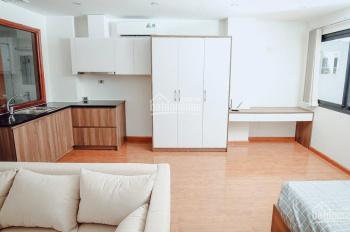 Cho thuê căn hộ đủ đồ Yết Kiêu, Trần Hưng Đạo, Hoàn Kiếm, 8 - 10tr/th, 0963488688