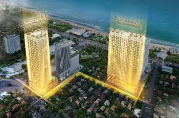 Mở bán Flamenco, CH view biển đẹp nhất Quy Nhơn, CK 1-18%, giá siêu tốt 33 triệu/m2, góp 36 tháng