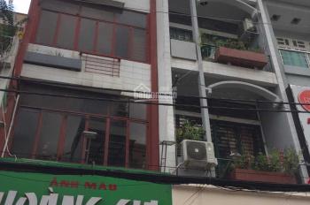 Bán nhà hẻm xe hơi 8m đường Ni Sư Huỳnh Liên, Q. Tân Bình, 4 lầu đẹp, giá: 6.5 tỷ TL