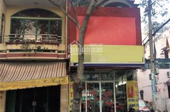 Bán gấp góc 2MT đường Bình Trị Đông, Qu. BT - DT: 4x30m, nhà gần chợ, giá rẻ nhất thị trường