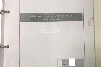 Bán nhanh suất ngoại giao dự án Hinode Minh Khai, 3PN, 105m2, 4,2 tỷ bao phí. LH 0913 996 566