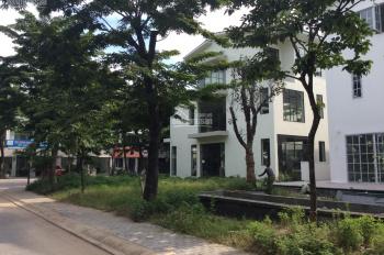 Bán biệt thự đơn lập lô góc khu Marina, Ecopark, giá 15,6 tỷ. LH em Luật 0904 969 222