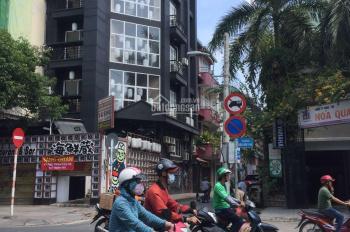 Cho thuê tòa nhà 4 lầu mặt tiền Điện Biên Phủ, Phường Đa Kao, Quận 1, DT 7 x 15m, giá 100 triệu/th