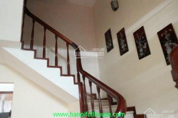 Cho thuê nhà riêng 05 phòng ngủ đồ cơ bản phố Trần Phú, Hà Nội 0983739032