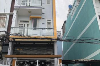 Chính chủ bán nhà hẻm xe tải Mã Lò, quận Bình Tân, tiện KD, giá tốt