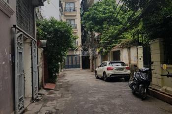 Chính chủ bán tòa nhà căn hộ 7 tầng đường Nghi Tàm ô tô vào nhà quận Tây Hồ, Hà Nội