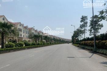 Chính chủ bán lô đất mặt Shophouse TT23 Nam An Khánh - Sudico, DT: 170m2, giá 35 triệu/m2