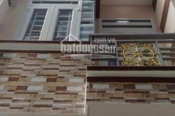 Nhà mới bến xe Hiệp Thành, Nguyễn Ảnh Thủ, Q12 chính chủ cần bán gấp