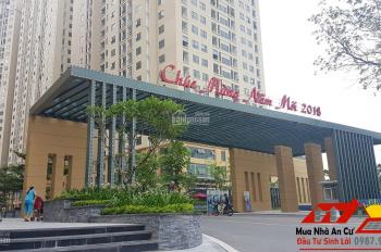NHẬN NHÀ NGAY - Chung cư cạnh Times City – từ 19 triệu/m2 – Chiết khấu 150 triệu và Giảm 7% cho KH
