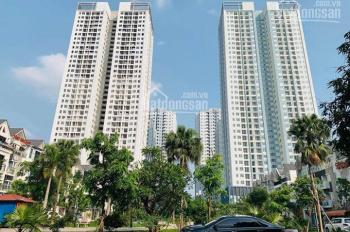 Bán căn hộ 3 phòng ngủ, 102m2 chung cư A10 Nam Trung Yên nhận nhà ở ngay