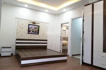 Bán nhà tặng nội thất phố Nhuệ Giang 40m2 kinh doanh sầm uất 7.1 tỷ lh: 0387987556