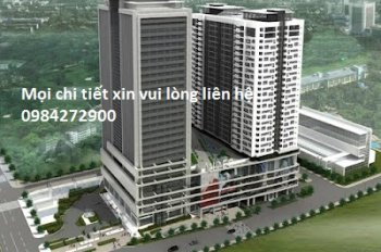 Bán chung cư Mipec 229 Tây Sơn, 82m2, 37 tr/m2, LH 0984272900