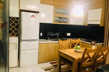 Bán căn hộ full nội thất cao cấp, làm để ở nên rất chỉnh chu, view hồ bơi, 83m2, Orchard Park View