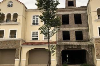 Chính chủ gửi bán vài đất nền biệt thự nhà vườn, shophouse Nam An Khánh, Hoài Đức, Hà Nội