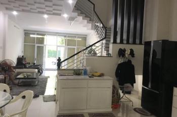 Bán nhà đẹp phong cách hiện đại mặt tiền đường A2 KĐT Vĩnh Điềm Trung, LH 0898368999