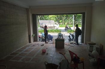 Cho thuê nhà mặt phố đường Trần Quốc Hoàn, Phường 4, Tân Bình, Hồ Chí Minh - 5.4x11m - Giá 24 tr/th