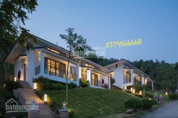 Hasu resort & Sakana spa resort Hòa Bình giá 2.1 tỷ - 0779.566668