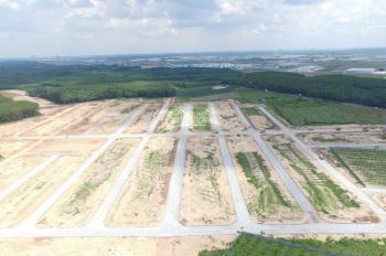 Becamex thanh lý 400m2, đất khu đô thị Vsip 2A, giá 550 triệu, TC 100%, SHR
