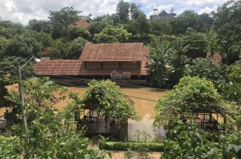 Bán khu du lịch sinh thái đầu nguồn - TP Buôn Ma Thuột, Đắk Lắk 1.5ha giá rẻ để đầu tư