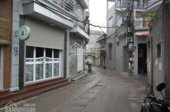 Cho thuê nhà hẻm 10 đường Đề Thám đối diện quán cơm Chạy Cường