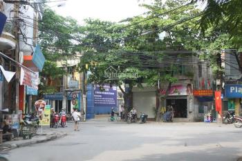 Bán nhà lô góc mặt đường Hàng Kênh, Lê Chân, Hải Phòng, LH 0936778928