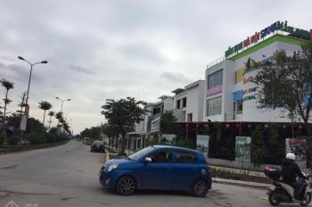 Bán biệt thự mặt phố Đỗ Nhuận khu Ngoại Giao Đoàn, thuận tiện kinh doanh, 0975.974.318