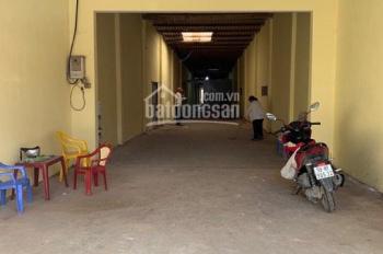 Bán nhà mặt tiền đường Vĩnh Lộc, ấp 6, Vĩnh Lộc B Bình Chánh, ngang 5.5mx46m, cách UBND xã 100m